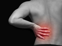 back pain treatment in Athens, GA