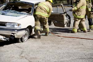 Nerve Injury from auto accidents in Athens, GA